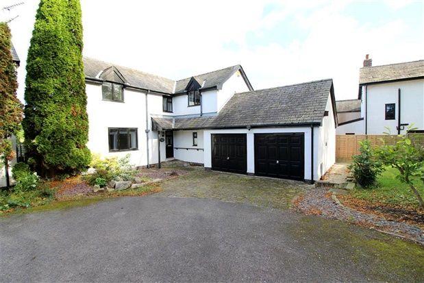 Thumbnail Property to rent in Walton Green, Walton-Le-Dale, Preston