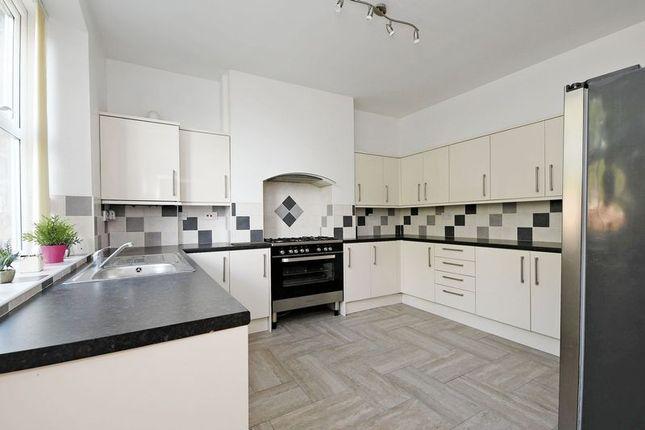 Kitchen of Church Lane, Treeton, Rotherham S60