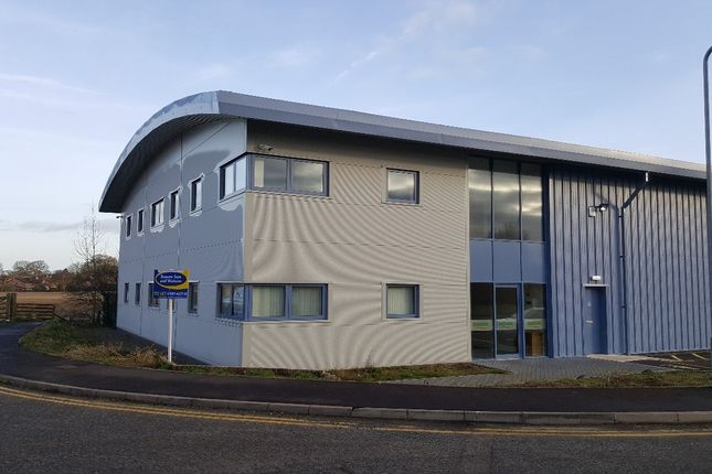 Thumbnail Office to let in Ellesmere Business Park, Ellesmere