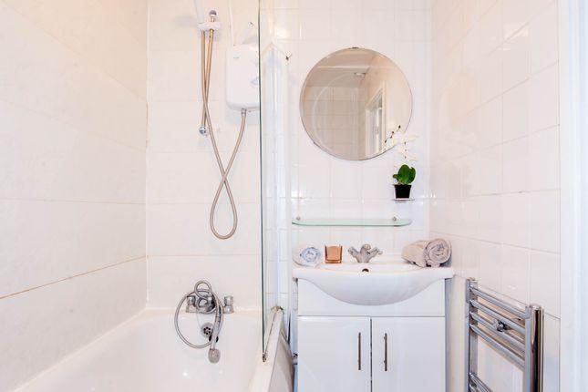 Bathroom of Lord Hills Road, Paddington, Central London W2