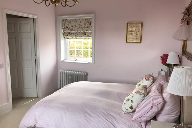 Bedroom Four of Vicarage Road, Hailsham BN27