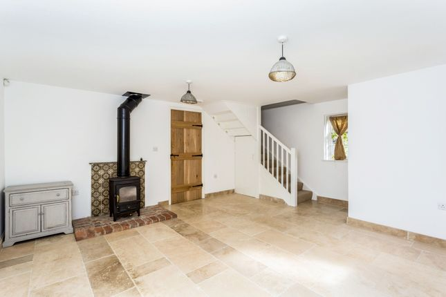 Thumbnail Detached house to rent in High Street, Frant, Tunbridge Wells