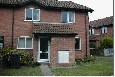 Thumbnail Terraced house to rent in Thumwood, Basingstoke