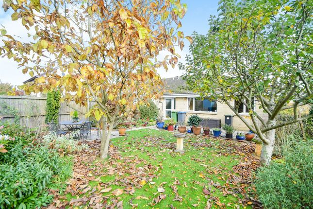 3 bed semi-detached bungalow for sale in Pine Close, Corsham SN13