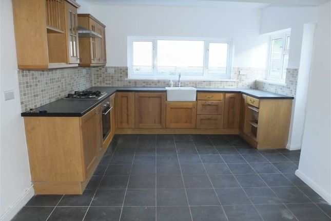 Thumbnail Terraced house to rent in Crawshay Street, Ynysybwl, Pontypridd