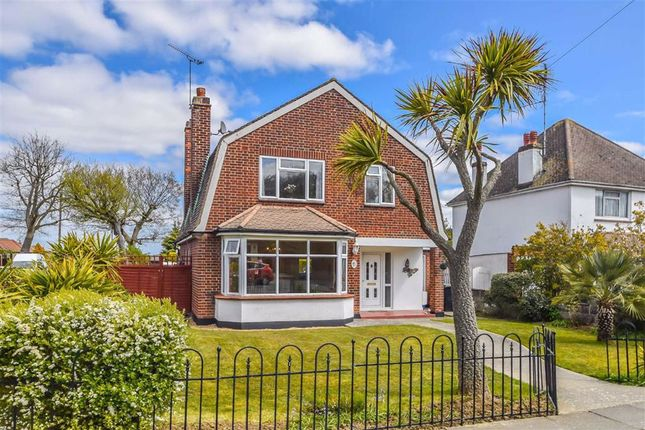 Thumbnail Detached house for sale in Woodside, Leigh-On-Sea, Essex