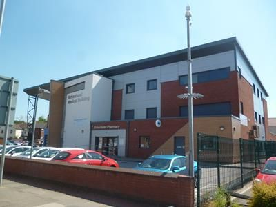 Thumbnail Office to let in Birkenhead Medical Centre, 31 Laird Street, Birkenhead CH41, Birkenhead,