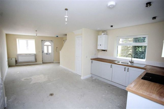 Thumbnail Terraced house for sale in Clifton Street, Old Town, Swindon
