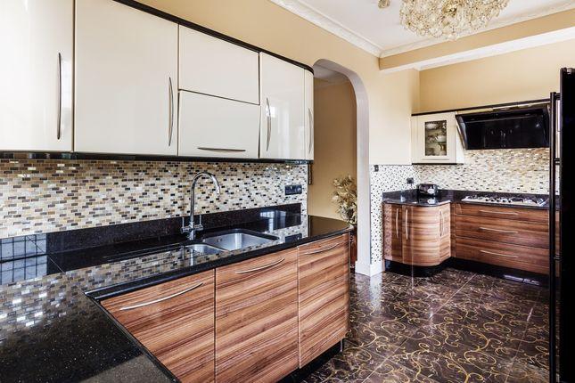 Kitchen of Grange Road, South Sutton, Surrey SM2