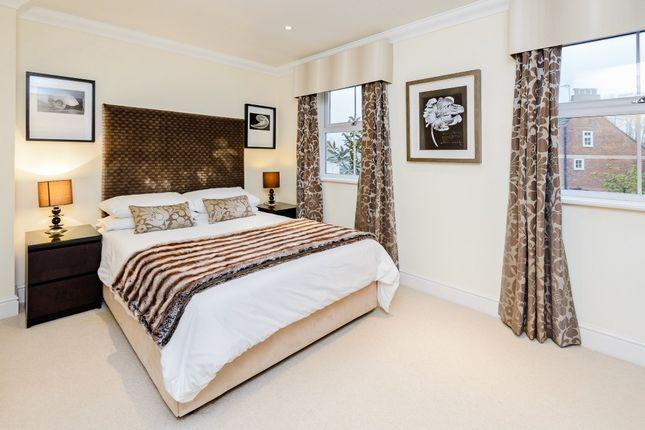 Bedroom of The Mews, Upper Village Road, Sunninghill, Berkshire SL5