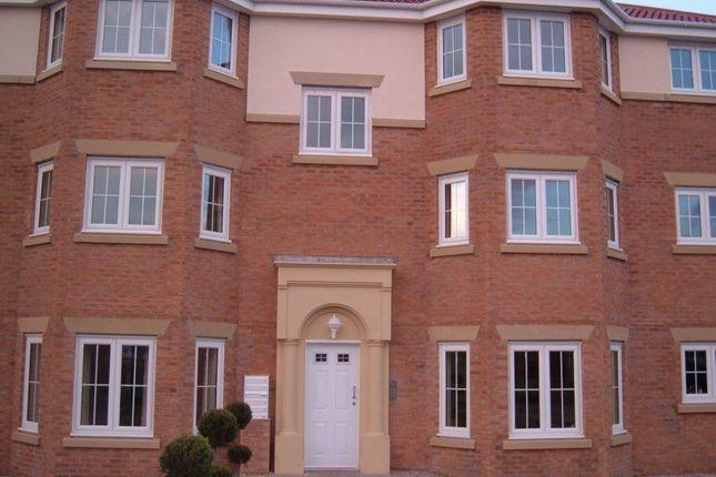 Thumbnail Property to rent in Watermans Walk, Carlisle