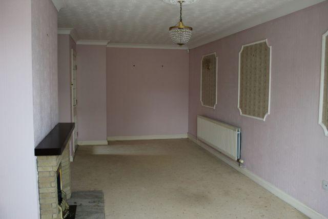 Lounge of Southcourt, Moulton, Northampton NN3