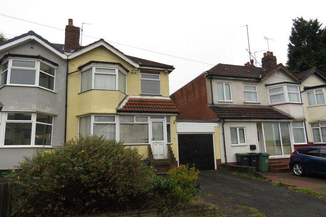 Stanley Road, Oldbury B68