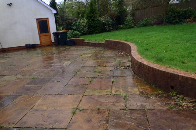 Thumbnail Detached house to rent in Croesllanfro Gardens, Rogerstone