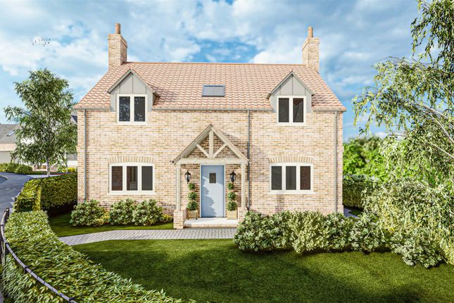 Thumbnail Detached house for sale in Ashlands, Glebe Farm Development, Burton Joyce