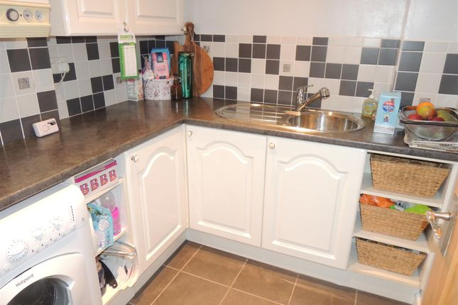 Utility Room of Cadbury Heath Road, Warmley, Bristol BS30