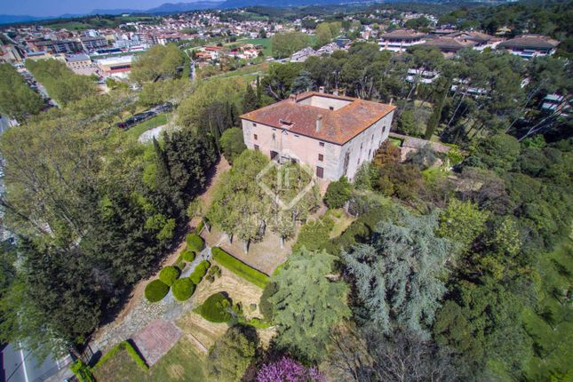 Thumbnail Property for sale in Spain, Barcelona North Coast (Maresme), Maresme Inland, Mrs6156