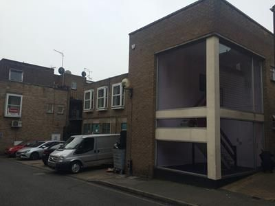 Thumbnail Office to let in 10 Leather Lane, Braintree, Essex