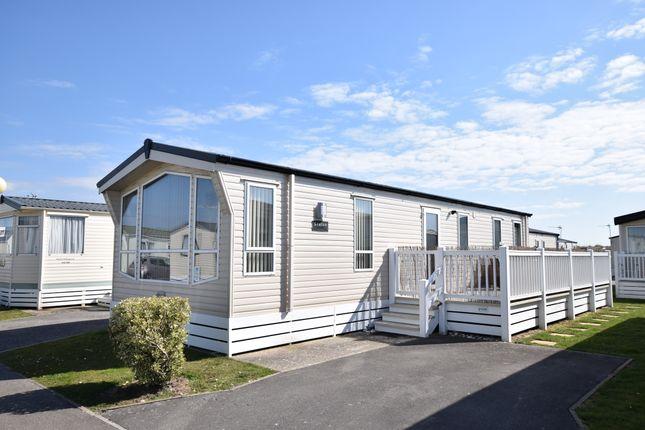 3 bed mobile/park home for sale in Eastbourne Road, Pevensey Bay