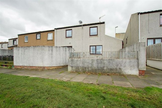 Terraced house for sale in Eastcliffe, Spittal, Berwick-Upon-Tweed