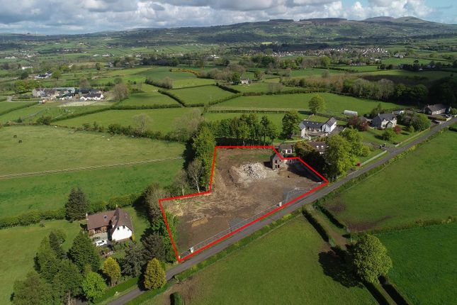 Thumbnail Land for sale in Legaloy Road, Ballyclare