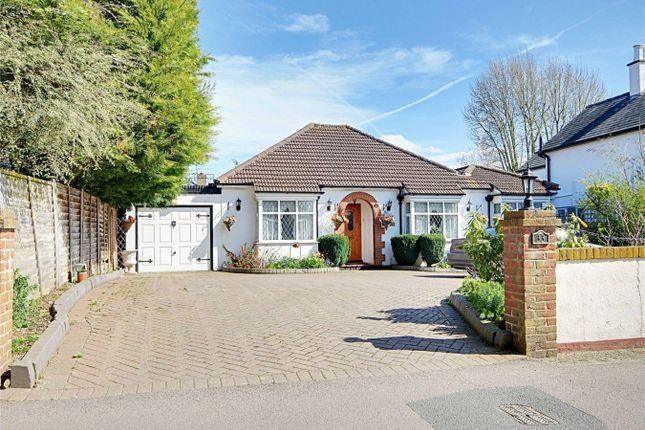 Thumbnail Detached bungalow for sale in Vantorts Road, Sawbridgeworth, Hertfordshire