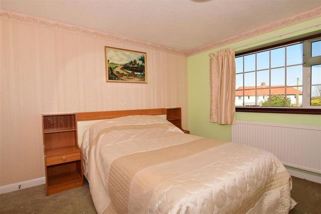 Thumbnail Semi-detached house for sale in Forstal Road, Canterbury, Kent