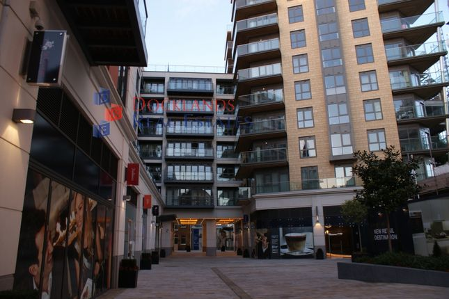 Thumbnail Flat for sale in The Belgravia Apts, Dickens Yard, Ealing Broadway
