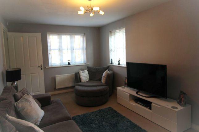 Lounge of Perle Road, Burton-On-Trent, Staffordshire DE14