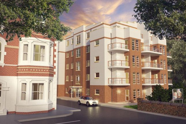 Thumbnail Flat for sale in Crosby Road, North Crosby