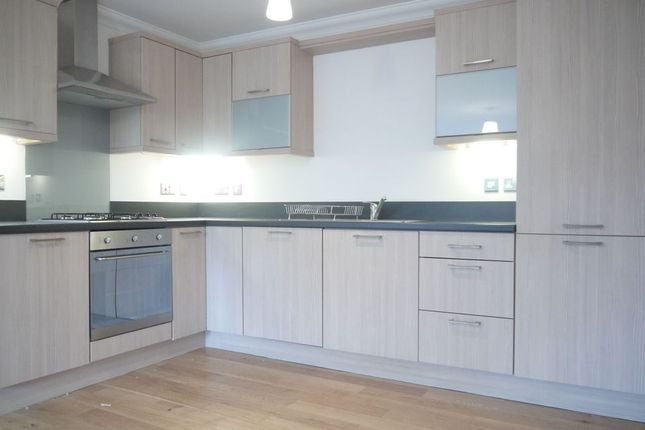 Thumbnail Flat to rent in Queen Margaret Drive, Glasgow