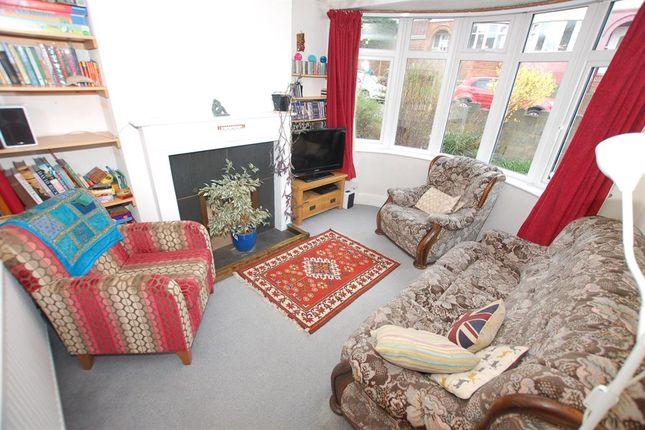 Lounge of Coney Green, Stourbridge DY8