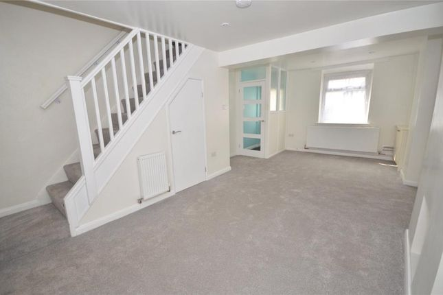 Thumbnail Terraced house to rent in Meeting Street, Exmouth, Devon