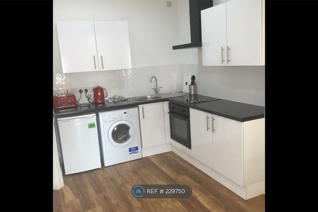 Thumbnail Flat to rent in Alfa House, Wakefield