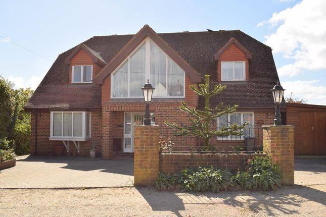 Thumbnail Detached house for sale in Heathfield Road, Bembridge