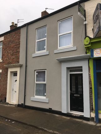 Thumbnail Terraced house for sale in Bowes Street, Blyth