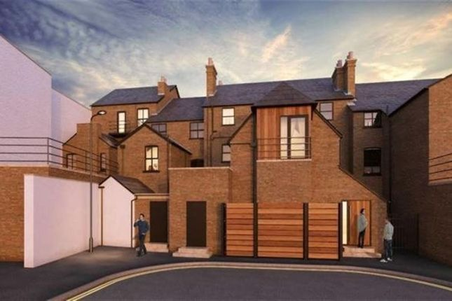 Thumbnail Property to rent in 1A The Causeway, Altrincham
