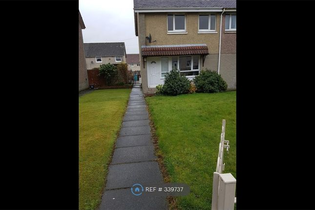 Thumbnail Semi-detached house to rent in Atholl Lane, Glasgow