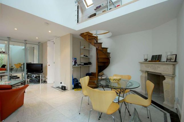 1 bed flat to rent in Charlton Place, London