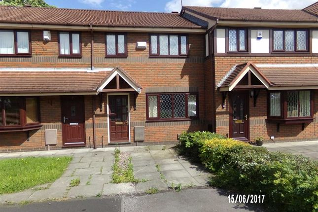 Thumbnail Semi-detached house to rent in Marshall Court, Ashton-Under-Lyne