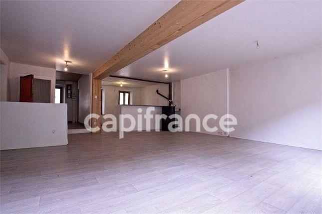 Thumbnail Property for sale in Provence-Alpes-Côte D'azur, Alpes-De-Haute-Provence, Le Lauzet Ubaye