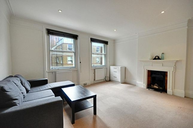 Reception of New Kings Road, Fulham, London SW6