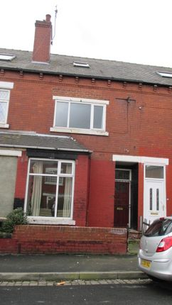 Thumbnail Terraced house to rent in Garton View, East End Park, Leeds