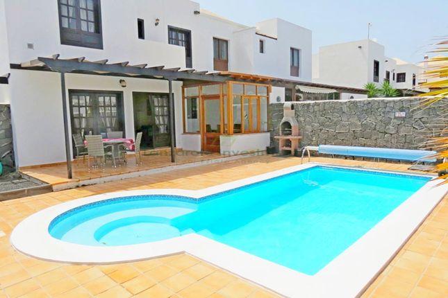 Property for sale in Playa Blanca, Lanzarote, Spain
