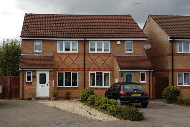 Photo 1 of Smart Close, Thorpe Astley, Braunstone, Leicester LE3