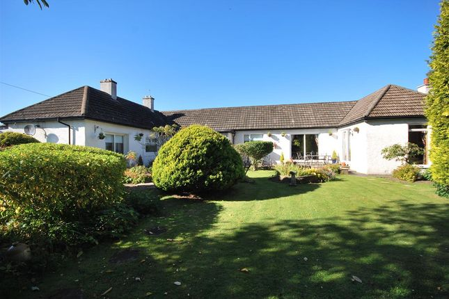 Thumbnail Property for sale in Lowland Cottage, Balmuir Road, Bathgate