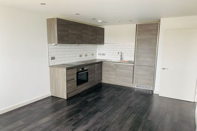 Thumbnail Flat for sale in West Bar, Sheffield
