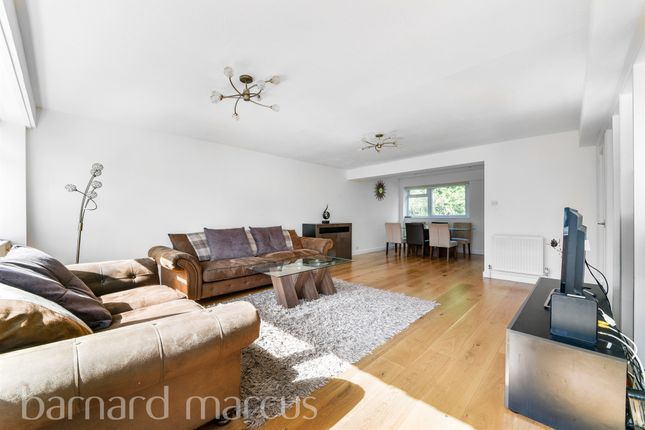 Thumbnail Terraced house for sale in Sudbury Gardens, Croydon