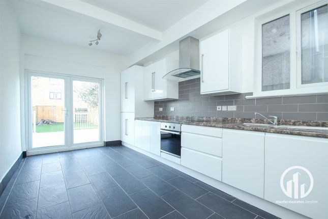 Thumbnail Property for sale in Charsley Road, London