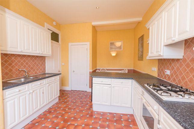 Kitchen Alt of Albion Road, Edinburgh EH7